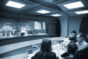 Sistema de Conferências