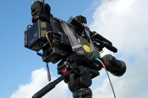 Iluminação e Filmagem